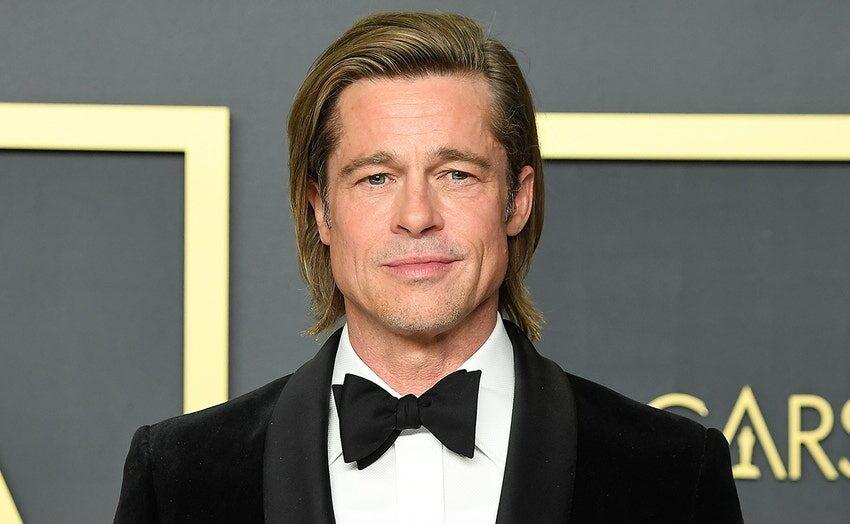 Brad Pitt, pe motocicletă într-un nou spot publicitar
