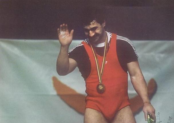 Campionul olimpic din 1992, Tudor Casapu împlinește astăzi 58 de ani!