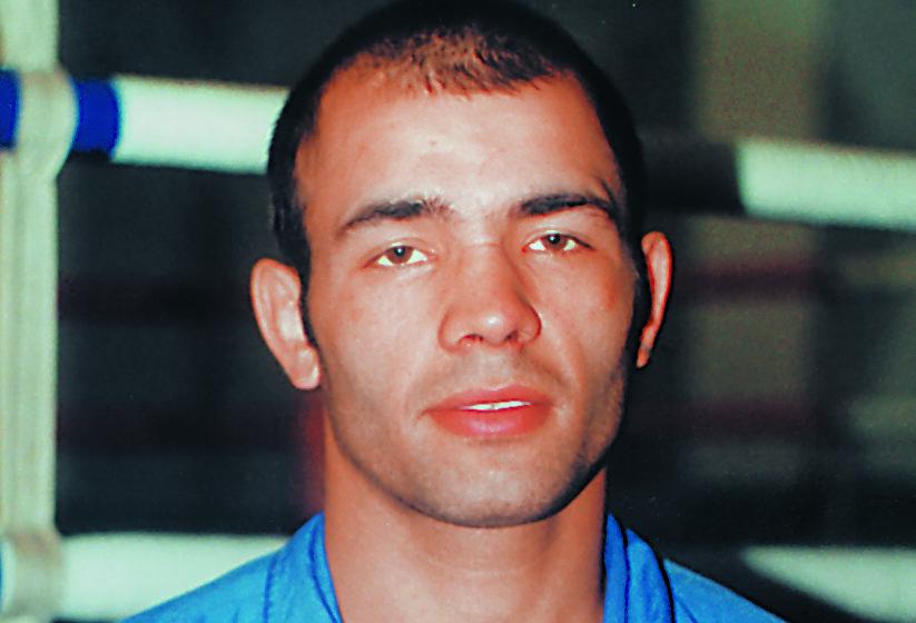 Medaliatul cu bronz Vitalie Grușac, de la Jocurile Olimpice din 2000 a împlinit astăzi 44 de ani