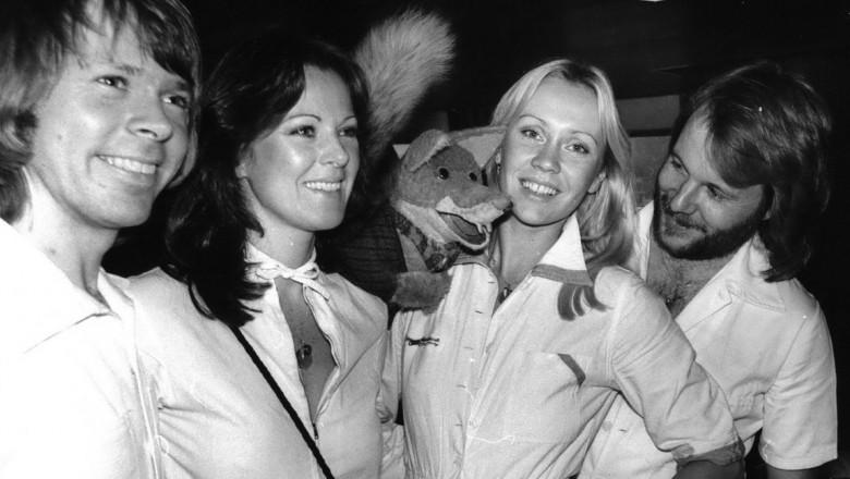 ABBA va lansa un nou album, primul după o pauză de 40 de ani