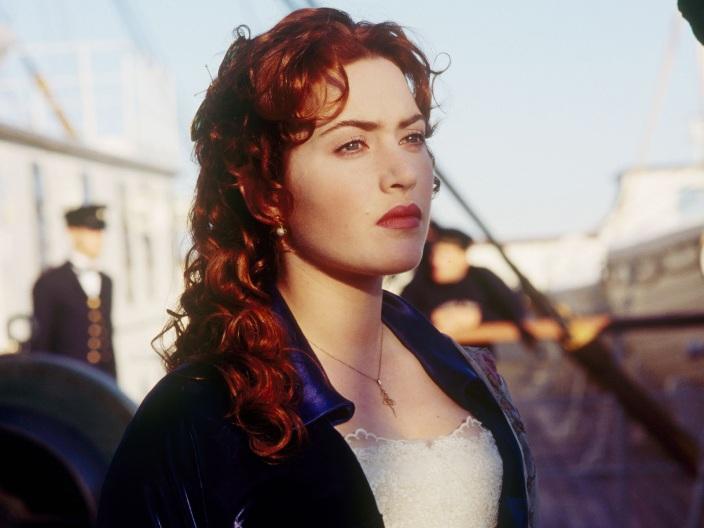 Secretul frumuseţii. Actriţa Kate Winslet se machiază în funcţie de ciclul ei menstrual