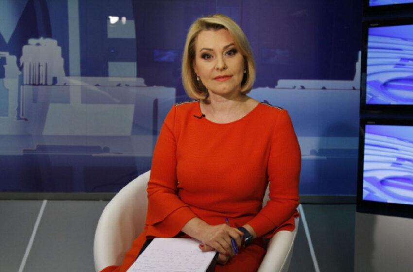 """Nazad, rumânî"". Prima amintire a Lorenei Bogza,  din ziua când a venit în Republica Moldova"