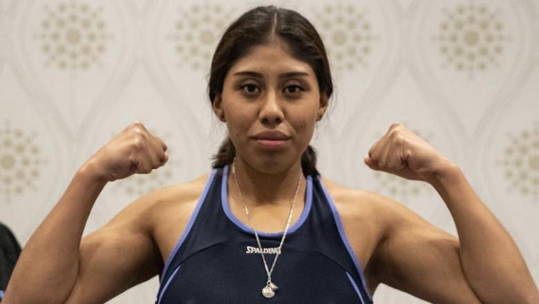 O sportivă de 18 ani a murit după un meci de box