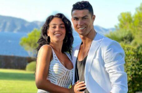 Scandal în familia lui Ronaldo?! Mama portughezului nu vrea să audă de nunta cu Georgina
