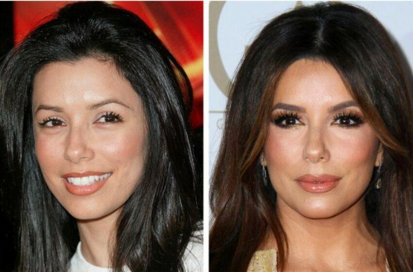 (foto) Frumusețea nu dispare odată cu vârsta! 12 femei celebre care au înflorit odată cu trecerea anilor