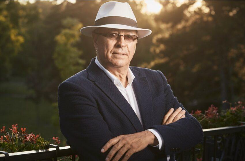 """""""La mulți ani, maestre!"""". Ion Suruceanu, Celentano de Moldova, împlinește astăzi 72 de ani"""