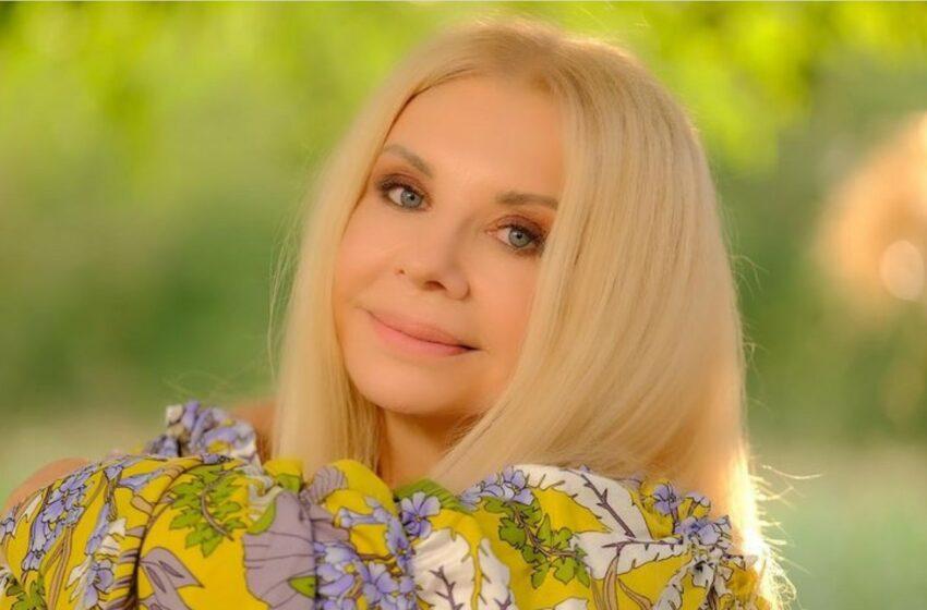 FOTO Așa cum n-ai văzut-o! Ludmila Bălan a publicat o imagine rară, de când era mireasă