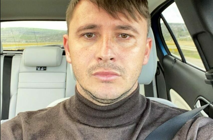 (video) Au uitat să închidă microfonul: Moment necenzurat cu Emilian Crețu, în direct la TV