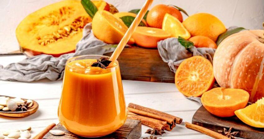 """Detoxifierea de toamnă – cum să-ți """"restartezi"""" organismul și să slăbești sănătos cu alimente de sezon"""