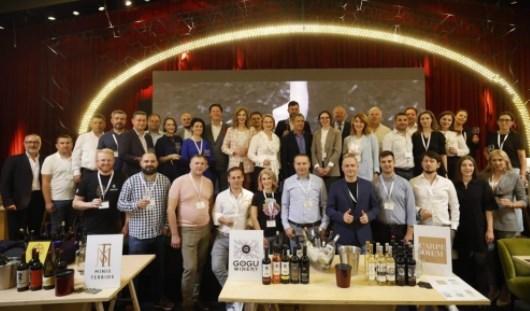 25 vinării din Moldova, în premieră la festivalul vinului românesc RoWine, la Bucureşti