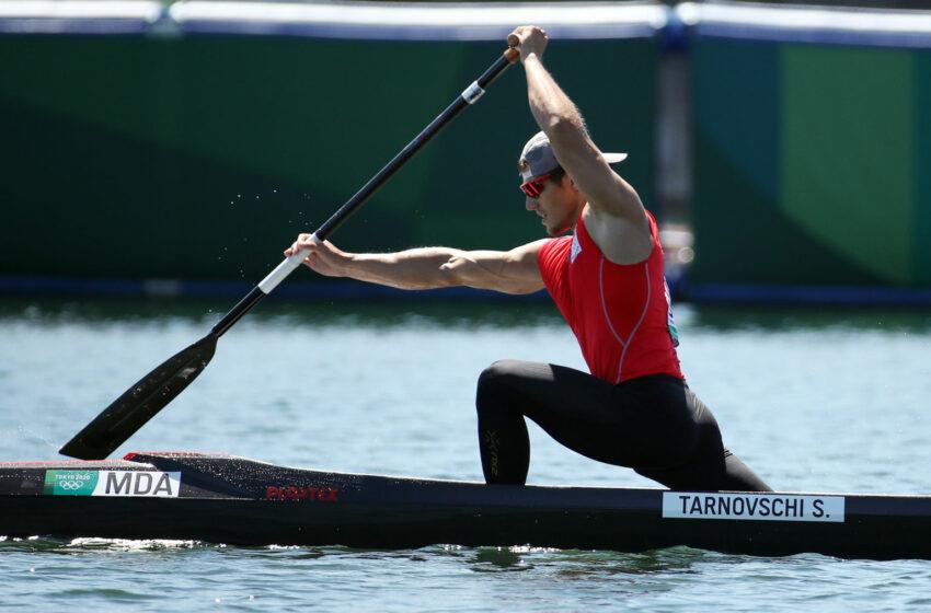 Serghei Tarnovschi a ratat podiumul la Mondialul din Danemarca