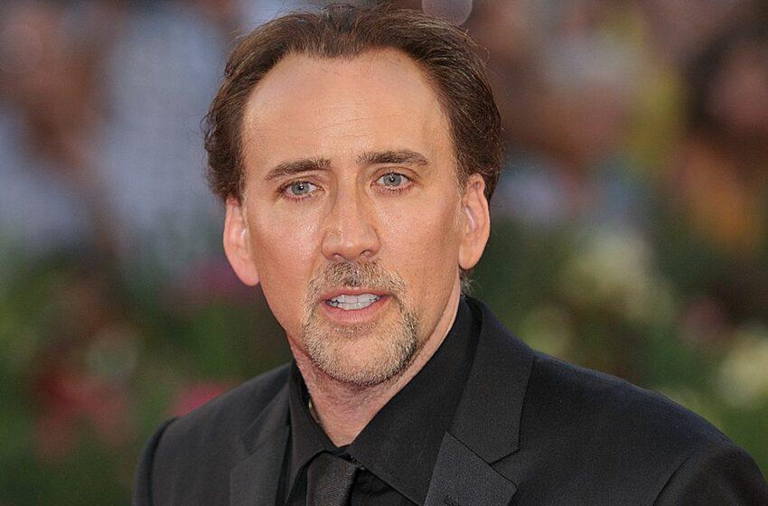 Cele mai ciudate lucruri din viaţa actorului, Nicolas Cage