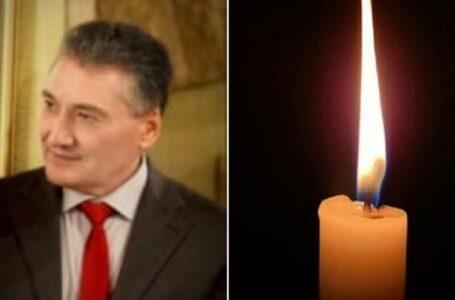 Profesorul de la ASEM, Gheorghe Moldovanu, deținător al medaliei Meritul Civic, s-a stins din viață