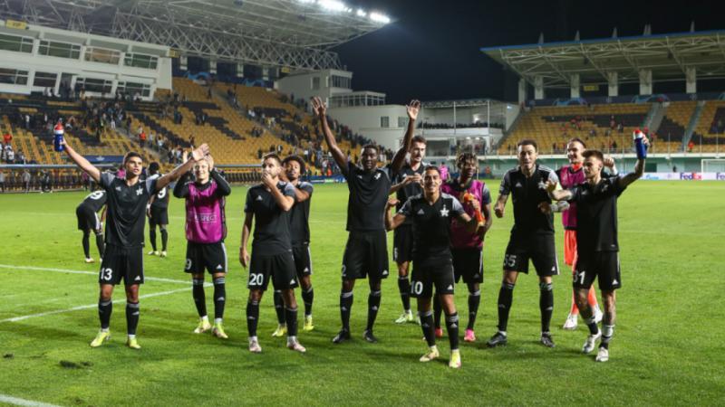 Fotbalul moldovenesc, la cel mai mare coeficient din istorie în cupele Europene