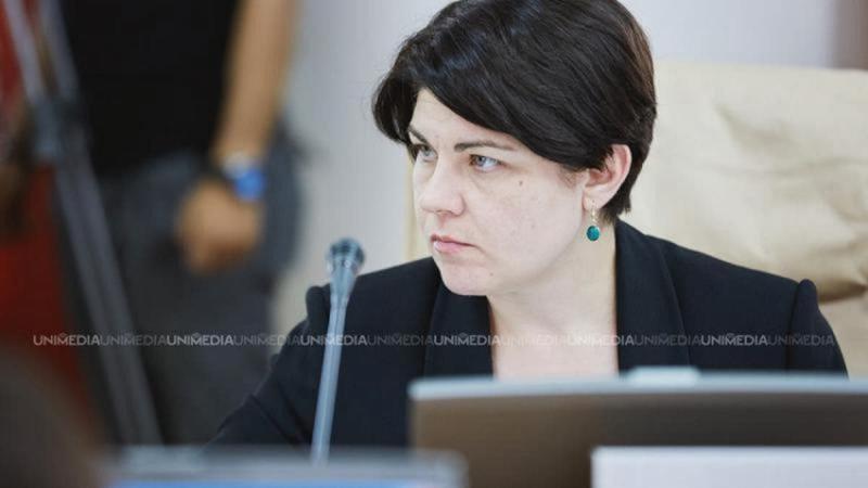 Natalia Gavrilița a divorțat: Stresul din ultima perioadă a pus foarte multă presiune pe familia mea