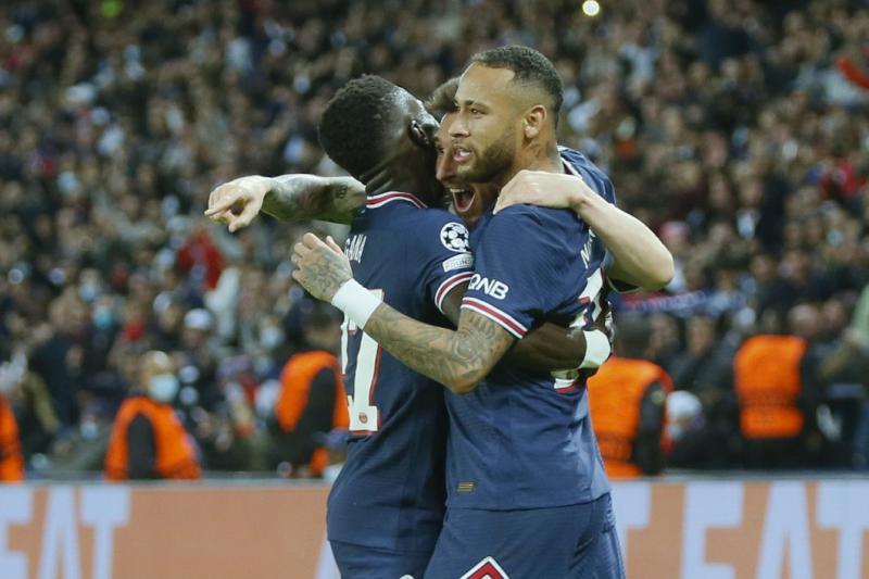 (FOTO) Fotografia care aprinde Europa: Cum s-au pozat Messi, Neymar și Mbappe după victoria cu Mancester City