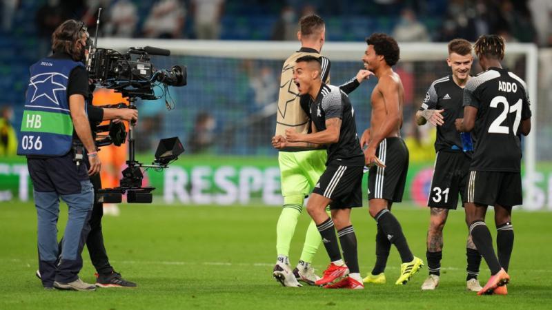 """(FOTO) Glume și aluzii de tot felul, după victoria Sheriff vs. Real Madrid: """"Da prikiniț așa un Guvern, din brazilieni? Sau asta cartea lui Țuțu?"""""""