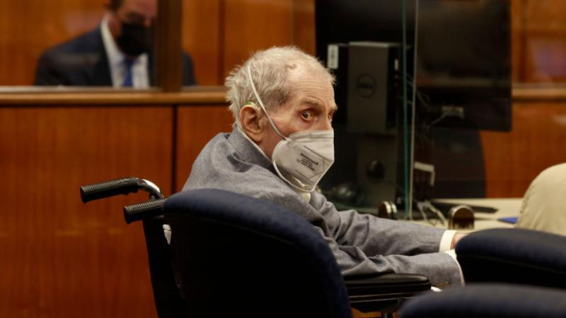 Un milionar din SUA, condamnat după ce a mărturisit că a comis două crime, fără să știe că este înregistrat