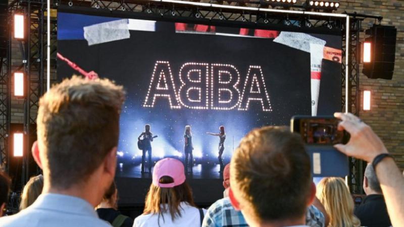(video) Legendara trupă ABBA cucerește topurile cu două piese noi, după o pauză de 40 de ani