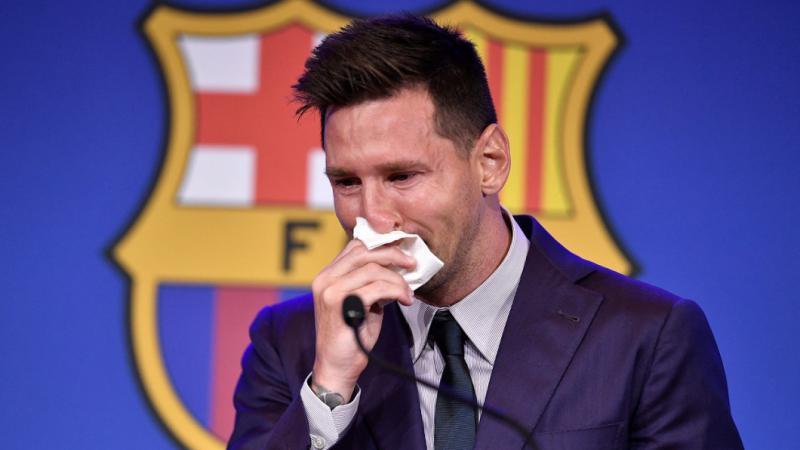 Joan Laporta: Messi nu ar fi putut rămâne la Barcelona nici în condițiile plecării lui Griezmann și a reducerii salariilor căpitanilor echipei