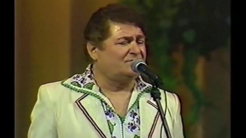 În memoriam Nicolae Sulac: Marele artist de muzică populară ar fi împlini 85 de ani