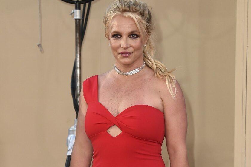 Britney Spears a anunțat că s-a logodit. Vezi ce mesaj a postat de cântăreață