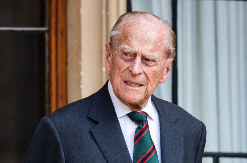 Testamentul Prințului Philip va rămâne secret timp de 90 de ani, pentru a proteja demnitatea Reginei Elisabeta