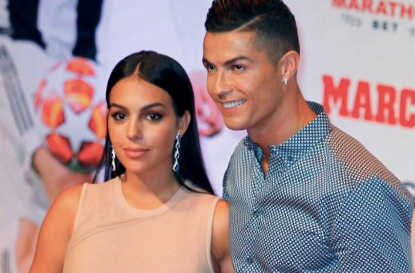 Cristiano Ronaldo rupe un tabu! Face dezvăluiri despre viața sentimentală în documentarul dedicat Georginei Rodriguez