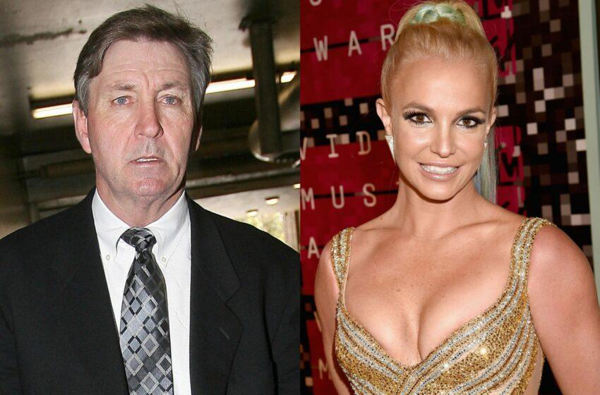 """Tatăl lui Britney Spears înlăturat oficial din rolul de tutore. """"Un pas semnificativ spre libertatea ei"""""""