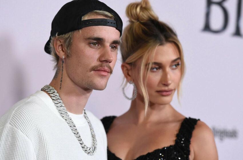 """(VIDEO) Hailey și Justin Bieber au început să plângă la Met Gala: """"Sunteți ambii niște ratați"""""""