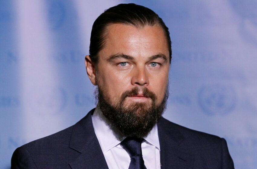 """(FOTO) Leonardo DiCaprio îşi vinde casa cu 10 milioane $. Cum arată """"cuibul"""" de lux de pe malul Oceanului"""