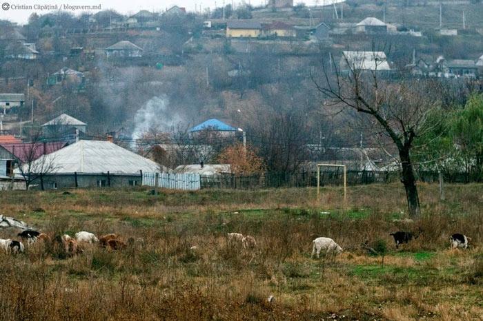 (VIDEO) Un conațional plecat în SUA de 45 de ani, promovează satele din Moldova