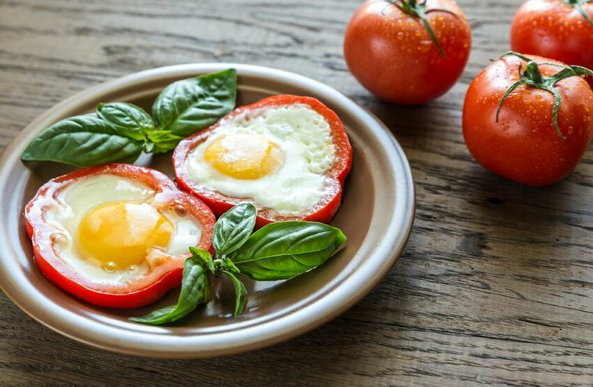 Ouă ochiuri. Șase moduri de preparare