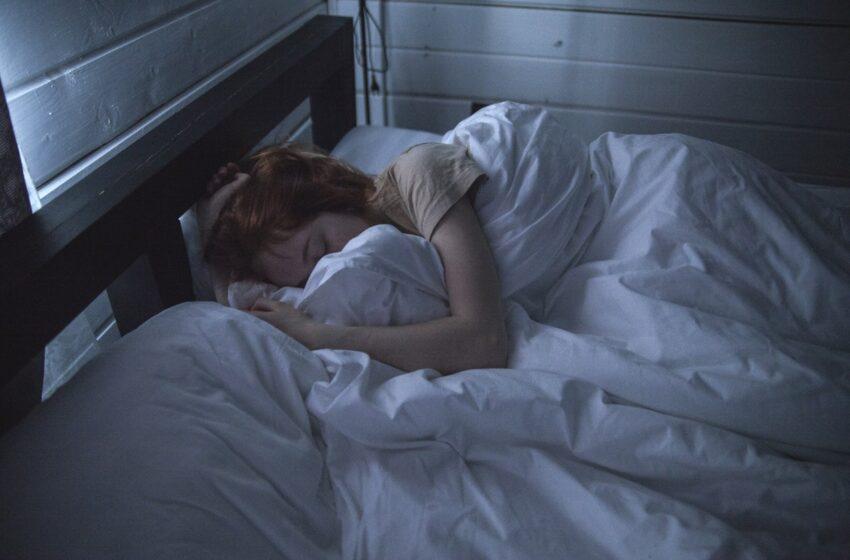 Top 10 sfaturi pentru un somn mai bun