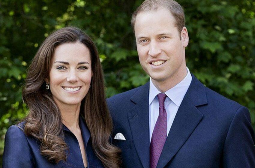 (FOTO/VIDEO) Kate Middleton și prințul William și-au testat fricile, cu animale exotice