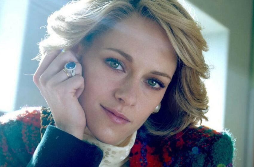 """(video) A fost lansat trailer-ul filmului """"Spencer"""": Vezi primele secvențe cu Kristen Stewart în rolul Prințesei Diana"""