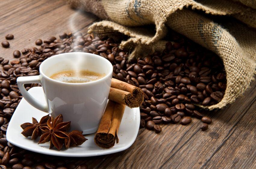 1 octombrie. Ziua internaţională a cafelei
