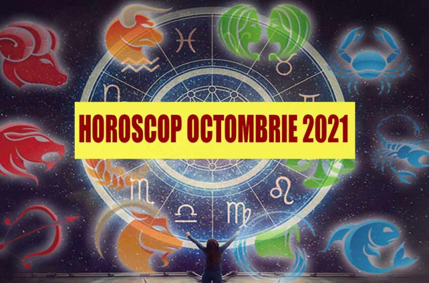 Horoscop 1 Octombrie: astăzi, Balanţele vor primi o veste foarte bună