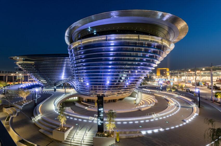 (VIDEO) Ceremonie spectaculoasă de deschidere a Expo Dubai 2020. Vezi ce vedete internaționale participă