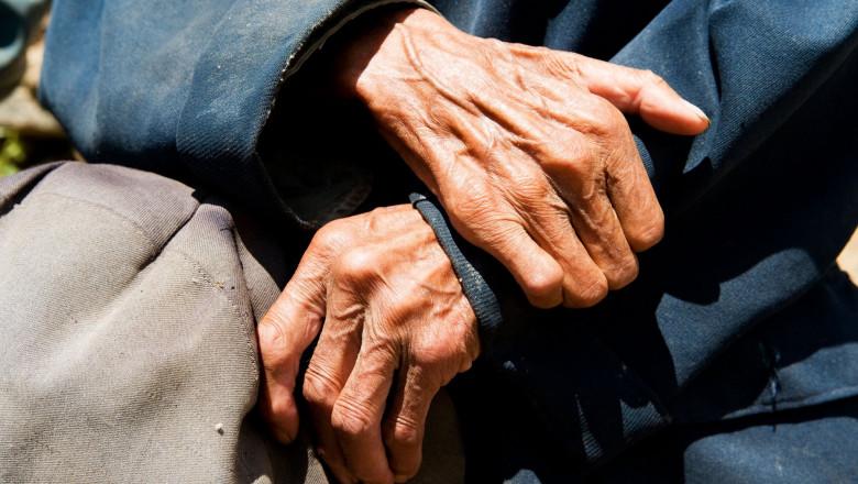 S-a stins din viață cel mai în vârstă om din lume. Acesta avea 127 de ani