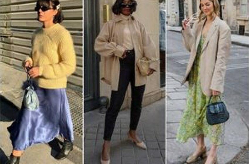 Ce poartă fashionistele în această toamnă? 8 ținute pe care să le încerci și tu