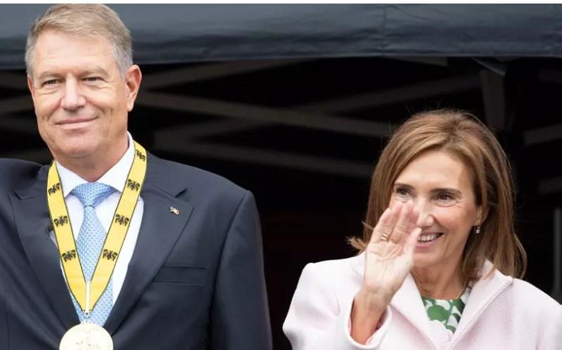 Carmen Iohannis a uimit pe toată lumea! Cum a fost văzută soția președintelui în Germania