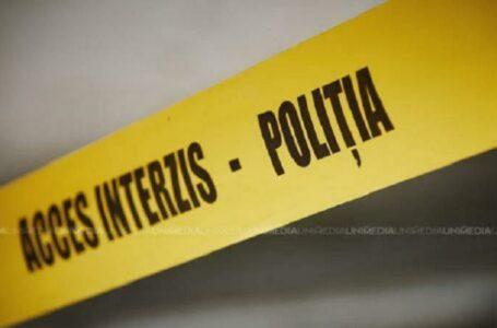 Tragedie la Rezina: Un bărbat a decedat, după ce a fost strivit de propria mașină